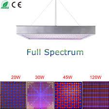 is full spectrum lighting safe doctorponic ac85 265v full spectrum led plant l doctorponic
