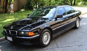 bmw 7 series 98 1998 bmw 7 series 750il sweetness bmw bmw cars