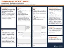 microsoft powerpoint templates for posters research poster powerpoint template etame mibawa co