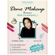 Wardah Okt wardah cosmetics wardah banjarmasin instagram posts