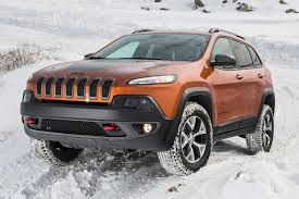 jeep cherokee yellow 2016 jeep cherokee pricing for sale edmunds