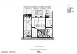 Raw House Model Project 3 U2013 House Of Brick U2013 Istakagraha U2013 Raw Architecture
