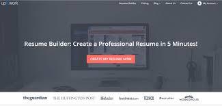 Resume Builder Free Online Free Professional Resume Examples Resume Example And Free Resume