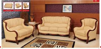 living room modern furniture living room sets large painted wood
