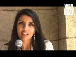 saudi female news anchor saudi tv journalist nadine al bedair women in saudi arabia youtube