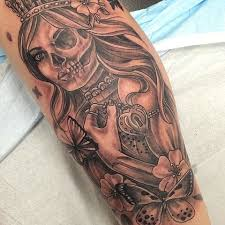black gold tattoo company
