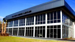 lexus commercial house hilton head lexus