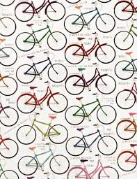 bicycle wrapping paper 48 best gift wrap images on gift wrapping gift