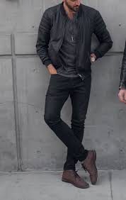 which desert boots to wear with black jeans men u0027s fashion