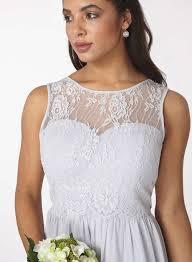 showcase grey u0027grace u0027 prom dress bridesmaid dresses dresses