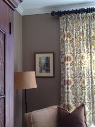 Designer Drapes Best 25 Custom Drapes Ideas On Pinterest Paisley Bedding