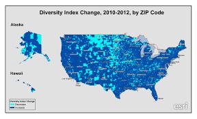 Demographic Map By Zip Code Demographics U2013 Pam Allison