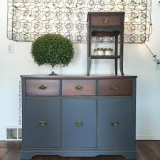 buffet in general finishes queenstown gray u0026 java gel stain