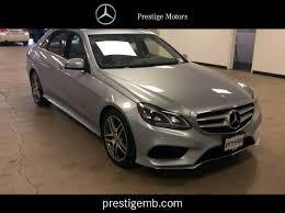 prestige mercedes paramus nj used 2016 mercedes e class for sale paramus nj
