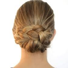 hair bun the bun in 3 steps makeup