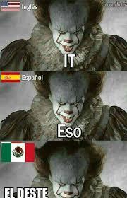 Memes Espanol - dopl3r com memes ingl礬s it espa祓ol eso eldeste