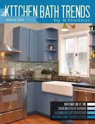 kitchen trends magazine kitchen bath trends magazine winter 2015 by kitchen bath trends
