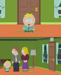 South Park Butters Meme - 70 best butters stotch images on pinterest butter butter cheese