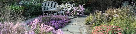 Gardening Pictures Green Spring Gardens Fairfax County Virginia