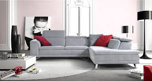 mobilier de canap d angle canapé d angle avec méridienne modele mobilier de