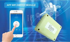 wifi controlled light switch wholesale sonoff 4ch 12v smart wireless wifi light switch wi fi