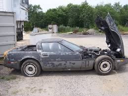 ebay corvette parts ebay find you ll pay for the c4 corvette but the sob is