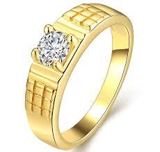 aliexpress buy nyuk new arrival men ring gold hip online buy wholesale men gold finger ring designs from