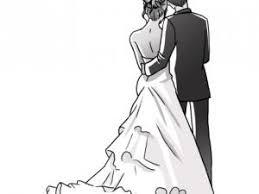 dessin mariage mariage autre dessins de personnages comment
