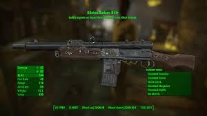 Fallout 3 Bobblehead Map by Kiloton Radium Rifle Far Harbor Fallout 4