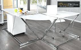 bureau d angle laqué blanc bureau dangle laque blanc design compact cleanemailsfor me