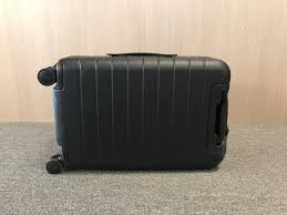 What Does United Charge For Baggage Luggage Review The Away Carry On