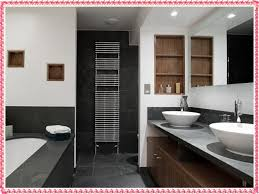 stylish and dark color bathroom designs new decoration designs