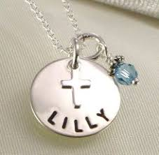 Baptism Engraved Gifts Heart