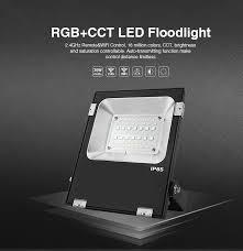 smart outdoor flood light 20w rgb cct led floodlight led outdoor light futlight is a company