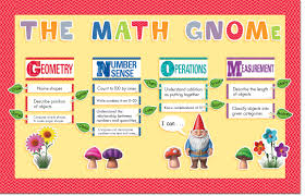 the math gnome common core classroom management system
