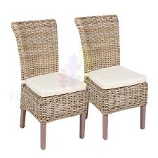 dining room seagrass arm chairs with faux bamboo side chairs