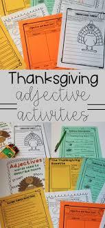 best 25 adjectives activities ideas on adjectives
