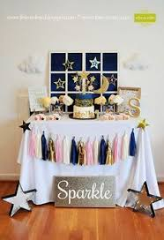 Twinkle Little Star Nursery Decor Rooms And Parties We Love This Week Twinkle Twinkle Project
