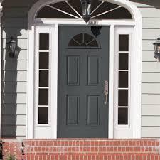 Steel Or Fiberglass Exterior Door Entry Doors From Pella Fiberglass Or Steel