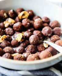 Homemade Plant Food by Cookie Crunch Cocoa Puffs Homemade Cereal Gluten Free Cotter