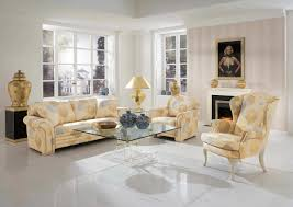 traditional living rooms classic room furniture sets square white