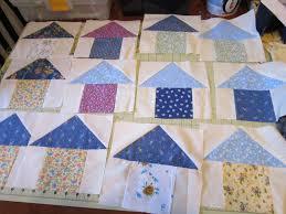 birdhouse quilt pattern missy s homemaking adventures birdhouse quilt progress