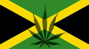 Pot Flag Jamaica On The Verge Of Major Marijuana Reform Youtube