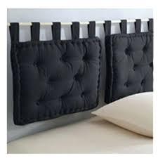 coussin tete de lit alinea coussins tete de lit 29700chocolat coussin pour tete de lit alinea