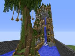 Castle Maps For Minecraft Tdm Steampunk Castle Map 45 Or More Minecraft Market