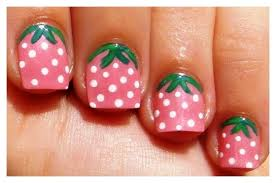 cool nail designs that are easy to do for kids cool nail designs