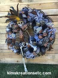 halloween wreath halloween door wreath halloween skeleton wreath