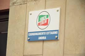 sede inps andria forza italia si schiera dalla parte dei pensionati contro le beffe