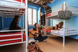 10 Best Hostels In Rome