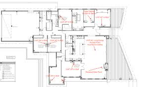 100 floor plan with electrical layout free commercial